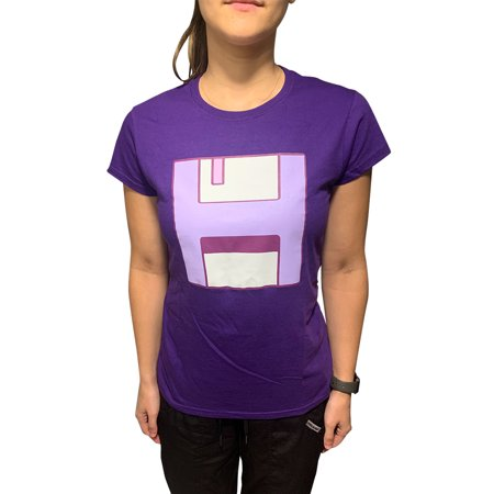 Mabel Gravity Falls Halloween Costume (Mabel Pines Floppy Disk T-Shirt Costume Gravity Falls TV Show Cosplay Shirt)