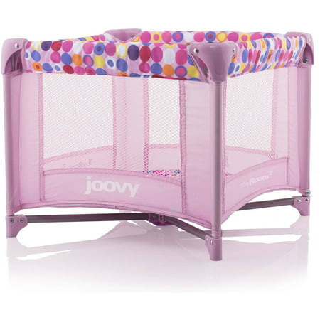 Joovy Toy Room2 Playard, Blue