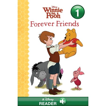 Winnie the Pooh: Forever Friends - eBook (Baby Winnie The Pooh And Friends Coloring Pages)