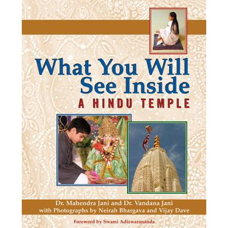 What You Will See Inside a Hindu Temple (Best Hindu Temples In The World)
