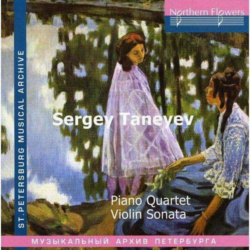 Piano Quartet / Violin Sonata