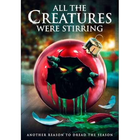 All Halloween Creatures (All the Creatures were Stirring)
