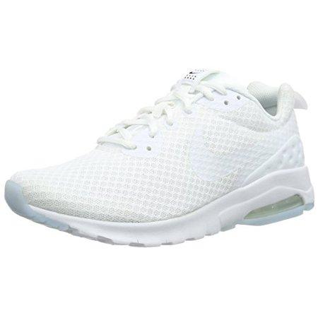 NIKE - Nike Men s Air Max Motion LW White White Black Running Shoe ... 5dad0467dc5
