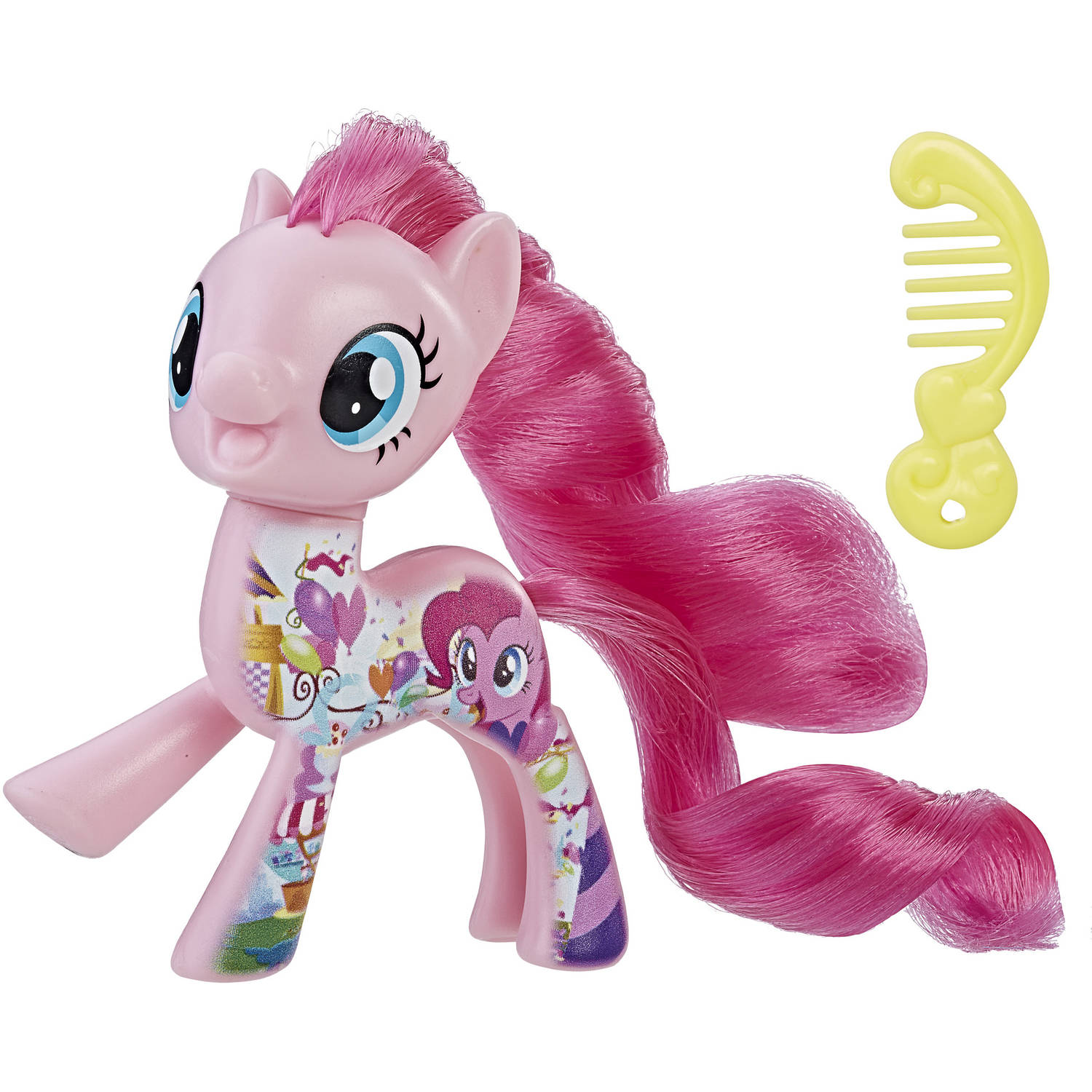 My Little Pony Friends All About Pinkie Pie by Hasbro