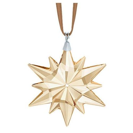 Swarovski Christmas Star - Swarovski SCS Little Star Ornament - 5268831