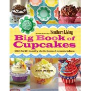 Big Book of Cupcakes (Southern Living)