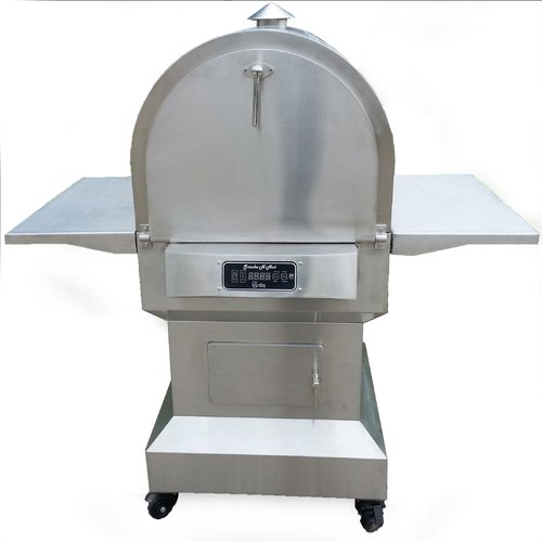 Tretco Wood Pellet Pizza Oven