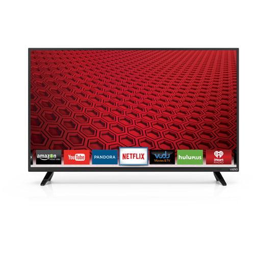 """Vizio E40-C2 40"""" Class 1080p 120Hz Full-Array LED Smart HDTV"""