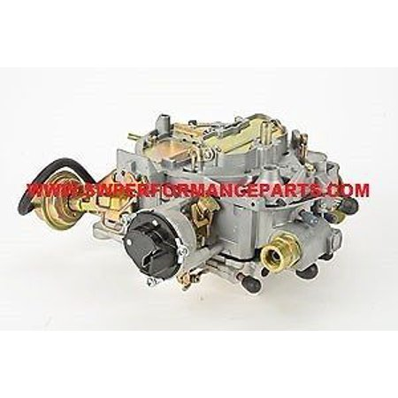 - 1903R Remanufactured Rochester Quadrajet Carburetor 75-85 Electric SUMMIT JEGS
