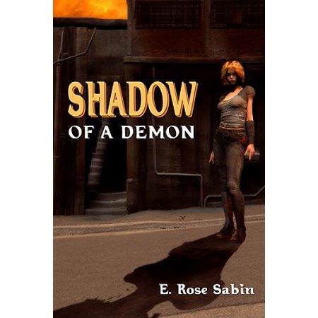 Shadow Of A Demon - eBook](Shadow Demon)