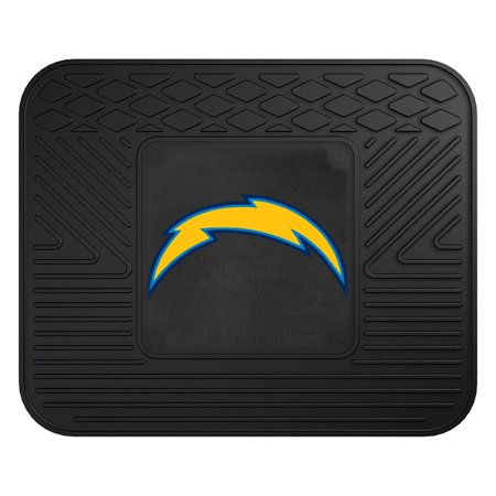 San Diego Chargers Vinyl - NFL San Diego Chargers Vinyl Utility Mat..., By Fanmats Ship from US