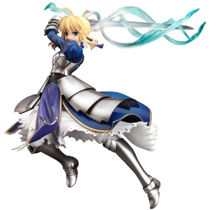 Good Smile Fate stay night: Saber Triumphant Excalibur PVC Figure (1:7 Scale) by