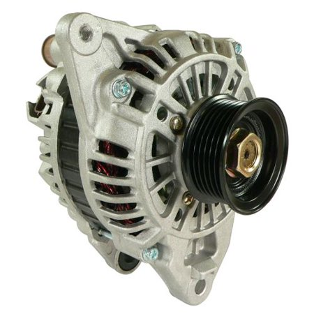 Db Electrical Amt0101 New Alternator For 3 0l 0 Chrysler Sebring 01 02 03 04 05 Dodge Stratus Mitsubishi Eclipse Galant