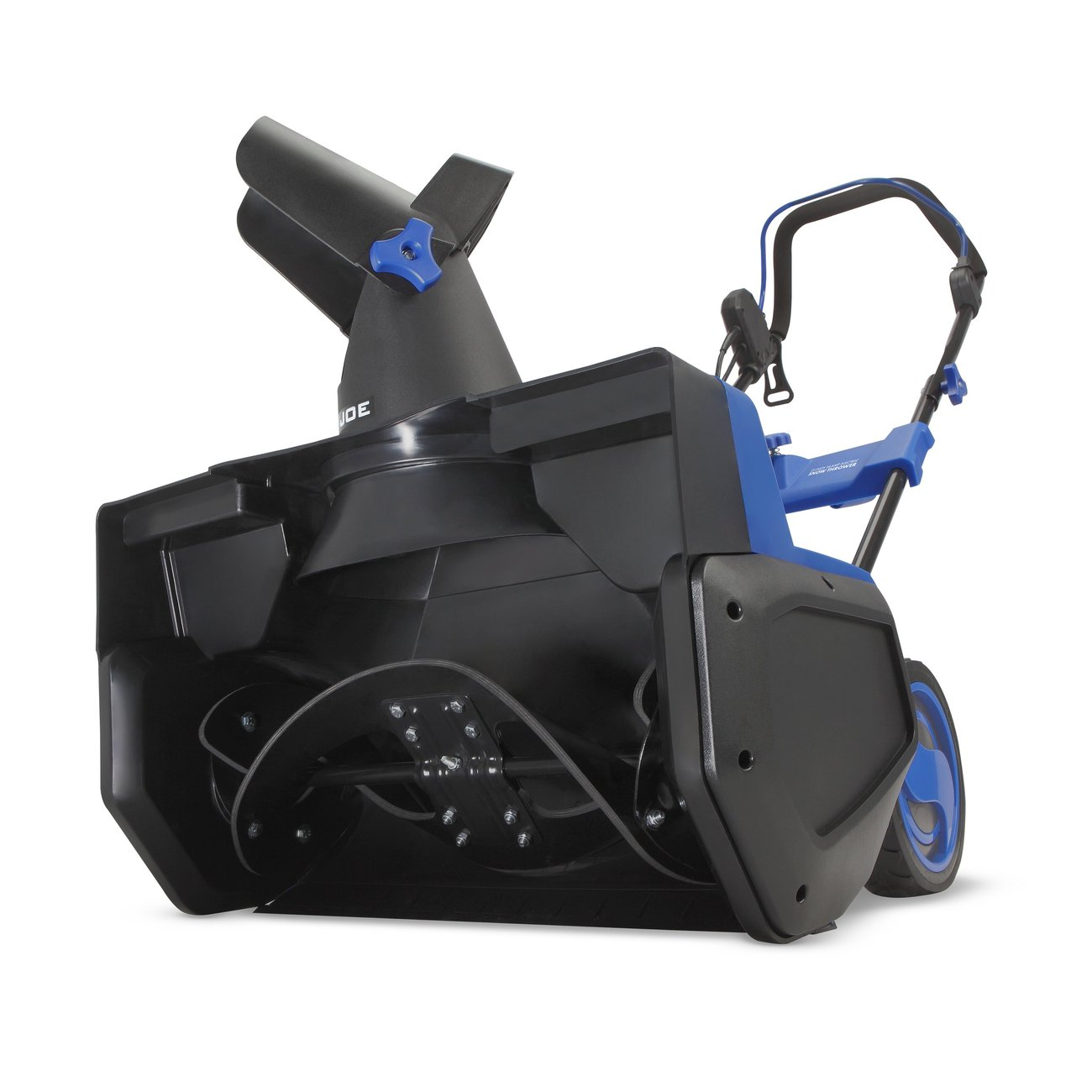 Snow Joe SJ624E Electric Single Stage Snow Thrower | 21-Inch | 14 Amp Motor