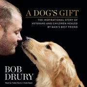 A Dog's Gift - Audiobook