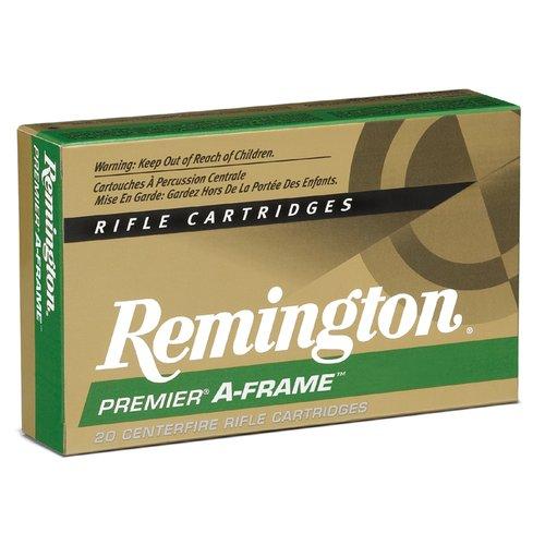 Remington PCS270WA 130 Gr Copper Solid