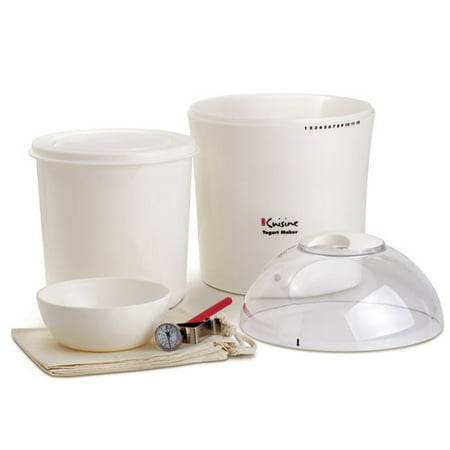 Euro Cuisine 2 Qt  Yogurt Maker