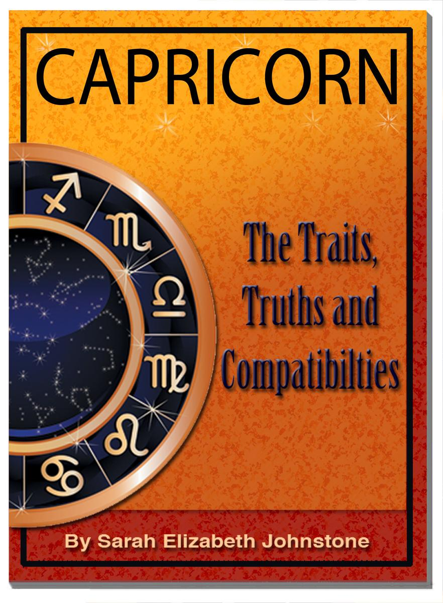 Capricorn - Capricorn Star Sign Traits, Truths and Love Compatibility