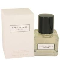 Marc Jacobs Cotton by Marc Jacobs Eau De Toilette Spray 3.4 oz