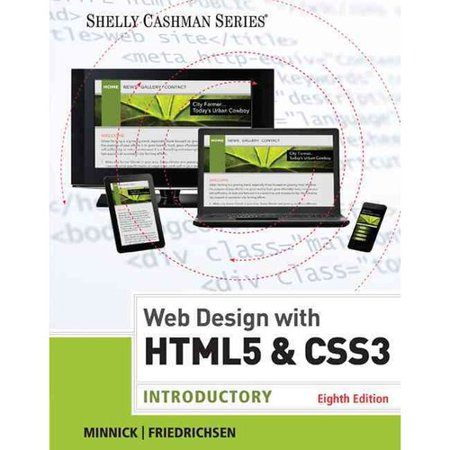 Web Design With Html5   Css3  Introductory