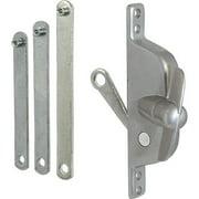 CRL H3557 Aluminum Universal Jalousie Window Operator