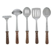 The Pioneer Woman Cowboy Rustic Kitchen Tool Set - 5 PC, 5.0 PIECE(S)