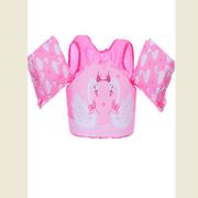 Life Jacket Swimming Floats Vest Puddle Jumper Fashion Jacket for Child