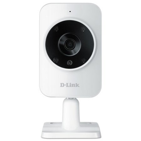 D-Link - DCS-935L - D-Link mydlink DCS-935L Network Camera - Color - 1280 x 720 - CMOS - Wireless - Wi-Fi (Mydlink Wireless Camera)