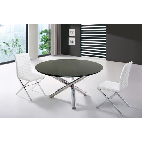 VIG Furniture Modrest Frau Dining Table