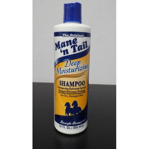Mane N Tail Tail Deep Moisturizing Shampoo, 12 Ounce (Pack of 2)
