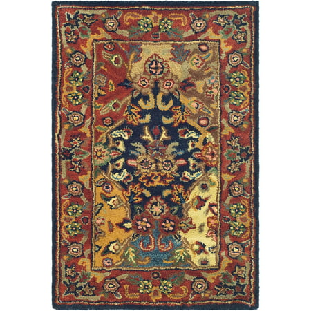Safavieh Heritage Malcolm Traditional Area Rug or Runner