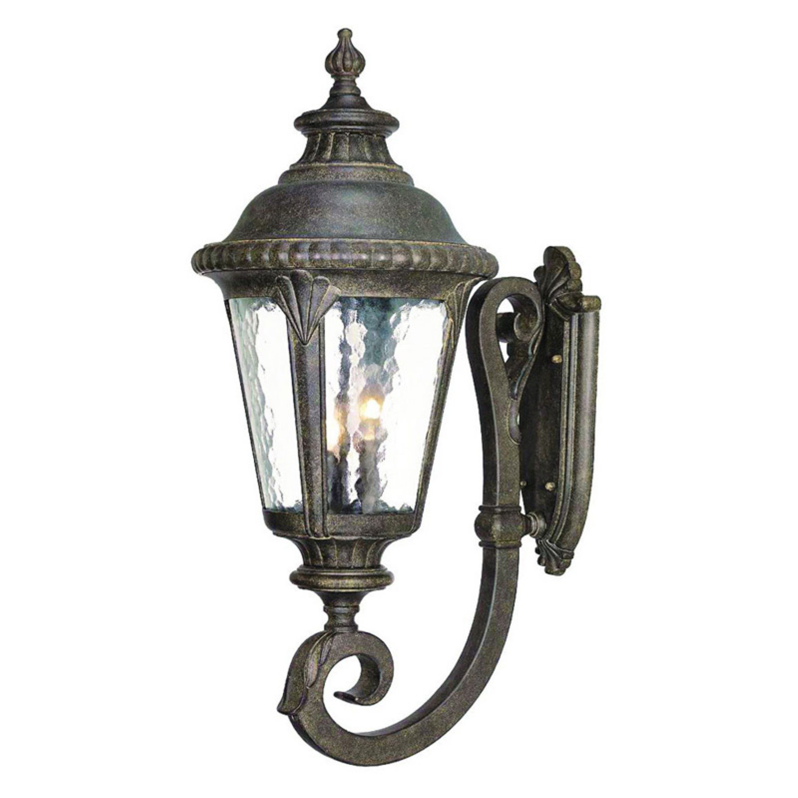 Acclaim Lighting Surrey 12 in. Outdoor Wall Mount Light Fixture