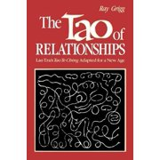 The Tao of Relationships: A Balancing of Man and Woman - eBook