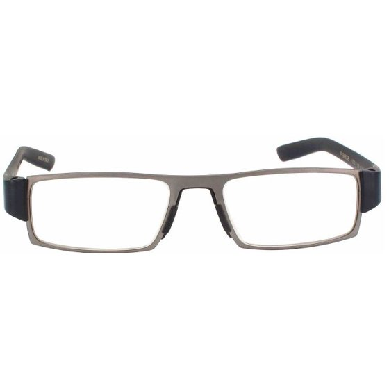 4c497ca95c9 Porsche Design Reading Glasses 8802 with Transitions Lens - Walmart.com