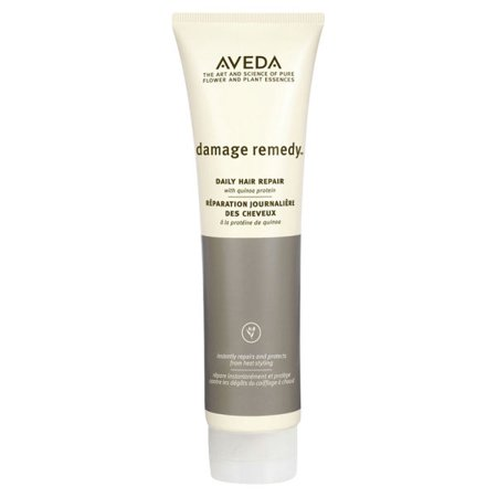 Essential Damage Care - Damage Remedy Daily Hair Repair By Aveda - 3.4 Oz Treatment