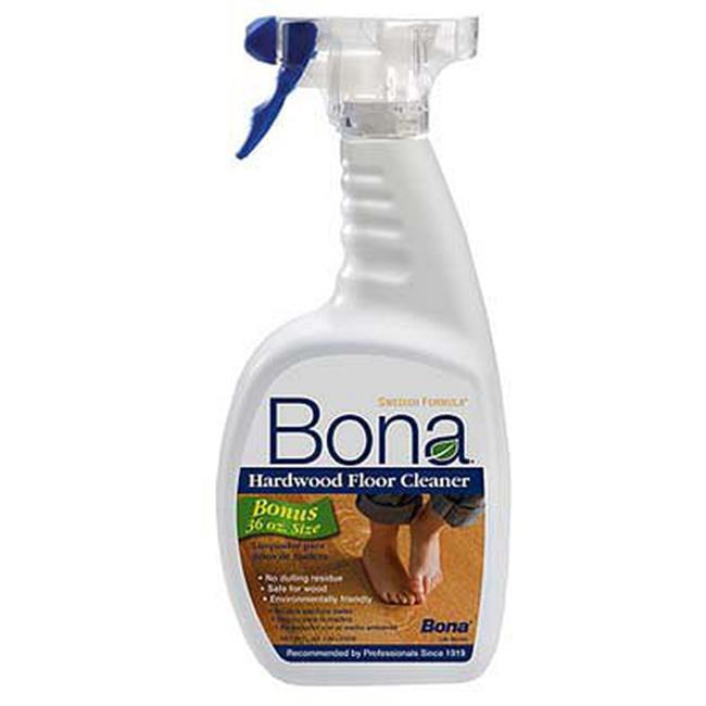Bonakemi USA Inc 700059001 SPY Hardwood Floor Cleaner Spr...