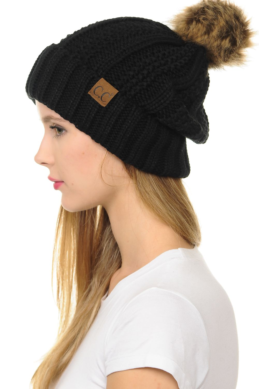 Girl Loves Gymnastics Game Baby Boy Caps Knit Hat