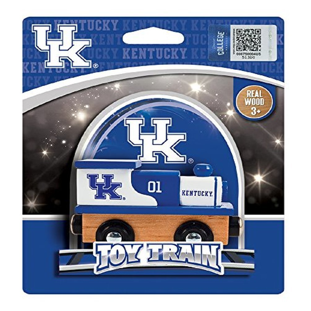 MasterPieces NCAA Kentucky Sports Toy Train