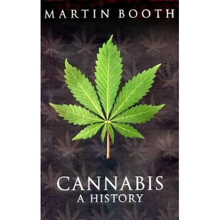 Cannabis - eBook (Booth Martin Cannabis A History Ch 13)