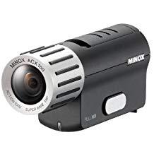 Minox ACX100MINOX ACX100 Action Cam Video Camera (Black) by Generic-OEM