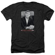 Andy Griffith Classic Andy Mens Heather Shirt