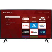 Best 42 Inch Tvs - TCL 43S303 43 inch Class 3-Series FHD Roku Review