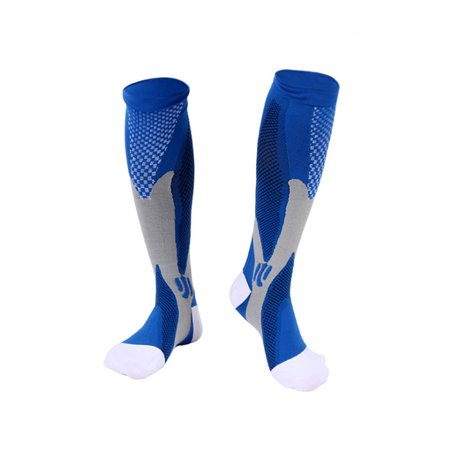 Compression Socks Stockings Boost Performance for Soccer football Volleyball