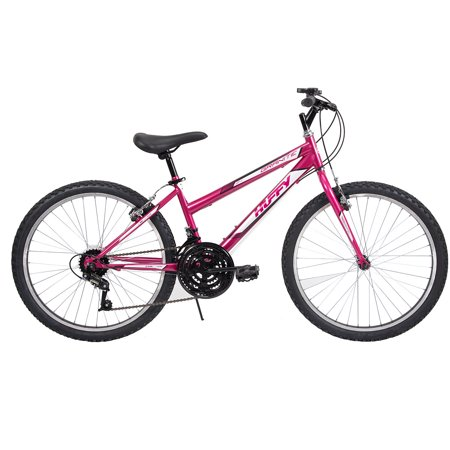 Huffy 24u0022 Kids Granite MTB Bike