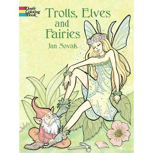 Trolls, Elves and Fairies