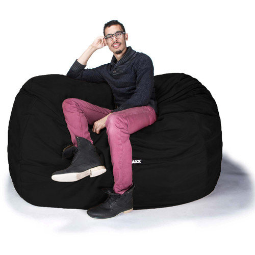 Jaxx Bean Bag Loveseat