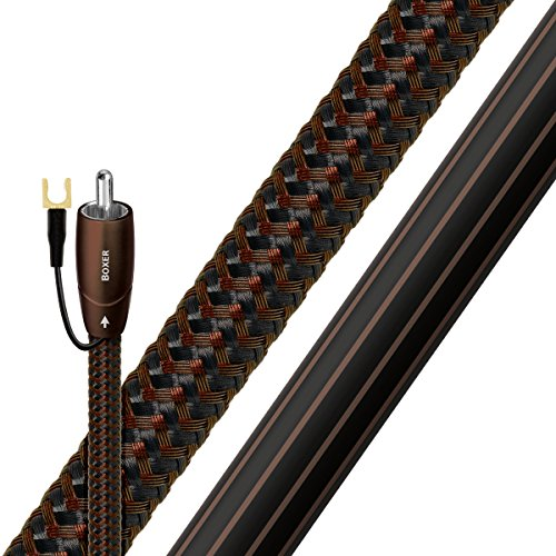 Audioquest - Boxer - Subwoofer Cable - 3 Meters