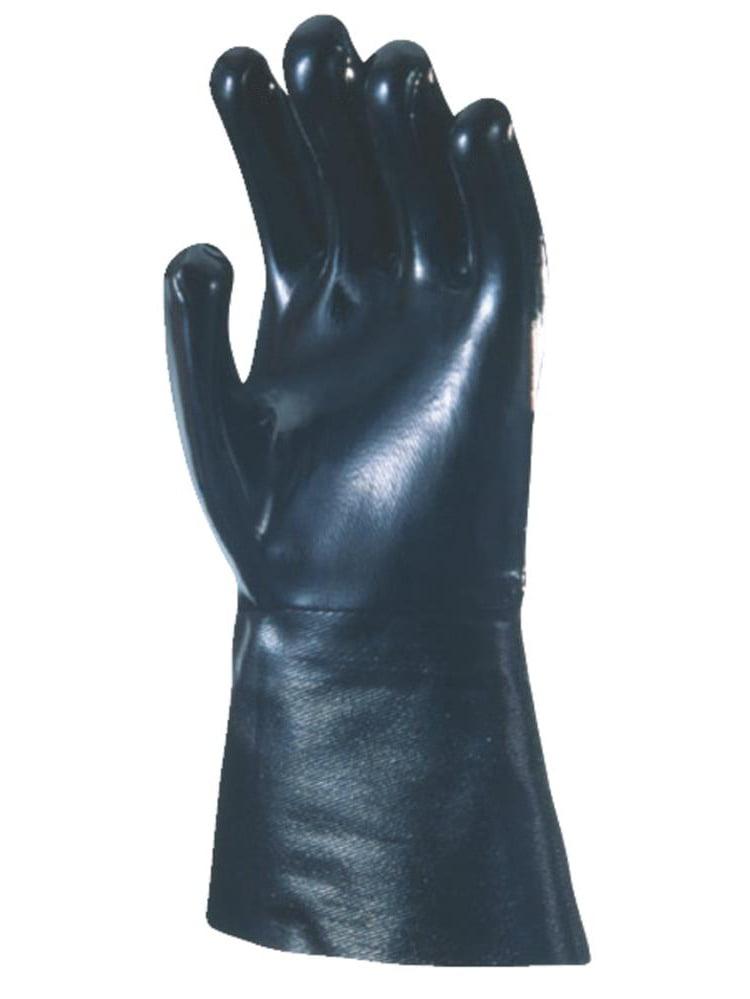 12 Black Neoprene Glove 192 by Wells Lamont
