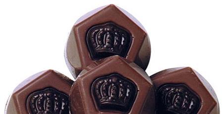 Asher's Sugar Free Milk Chocolate Espresso Truffles, 6 Pounds by