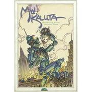 Michael Wm. Kaluta: Sketchbook Series, Volume Three